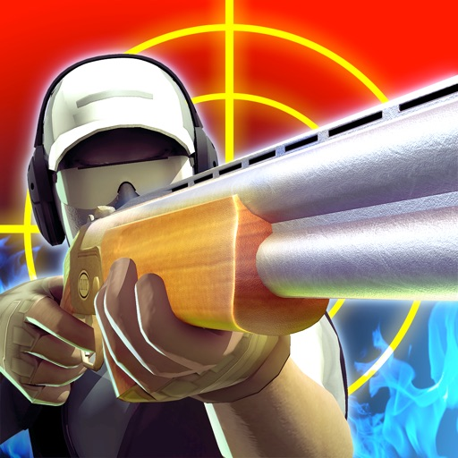 Download Shooting Champion free for iPhone, iPod and iPad