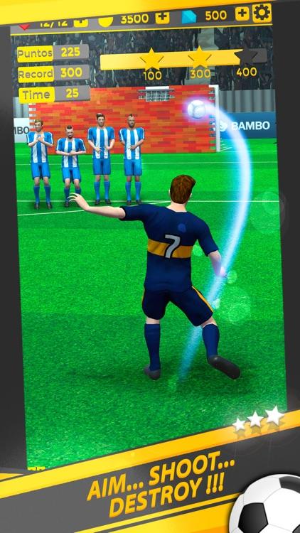 Shoot 2 Goal - World Soccer
