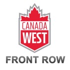 Canada West Front Row icon