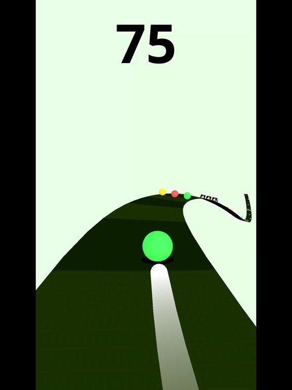 Color Road! screenshot 7
