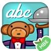 Crazy Cursive Letters Lite - iPadアプリ