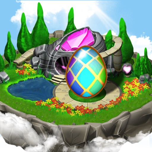 DragonBreed for DragonVale