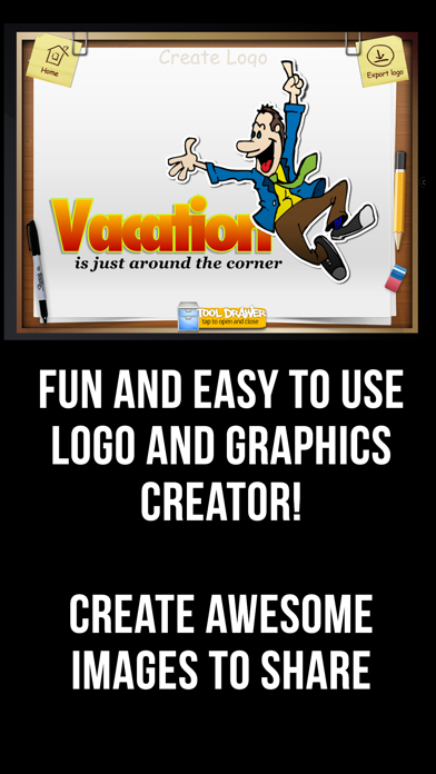 Logo Maker screenshot three