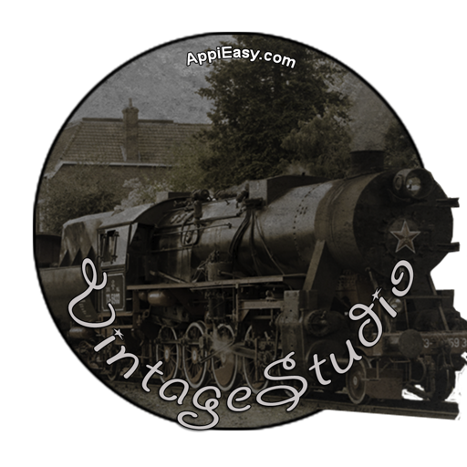 All Vintage Studio 2