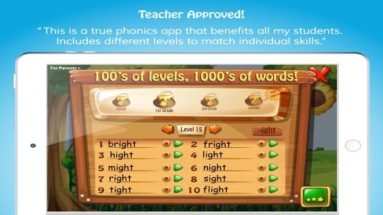 Hangman: A Spelling Bug App screenshot-3