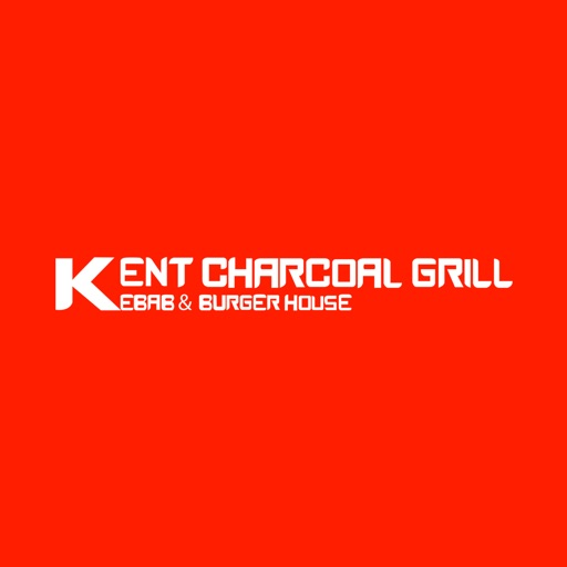 Kent Charcoal Grill