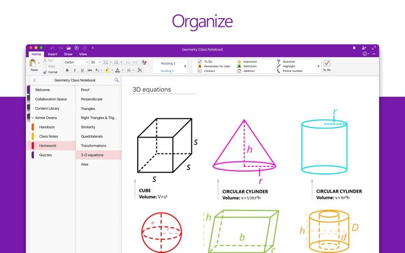 Download Microsoft OneNote for Pc