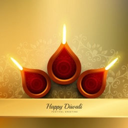 Happy Diwali Stickers