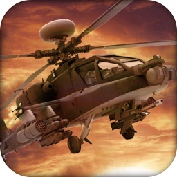 Seawar Gunship Air 3D