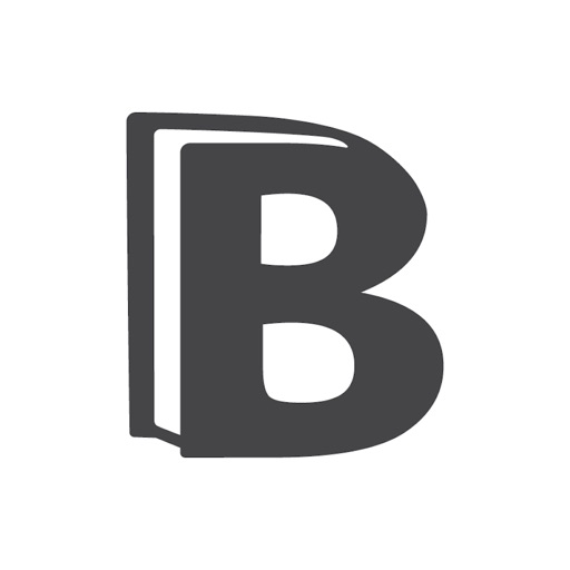 Bookist icon