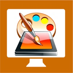 OffiPaint image editor for photos & graphics