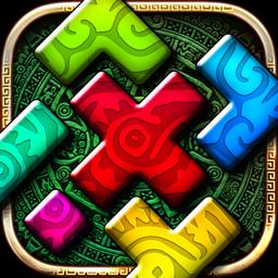 Ícone do app Montezuma Puzzle 4 Premium