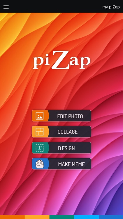 Pizap photo editor by digital palette llc pizap photo editor reheart Image collections