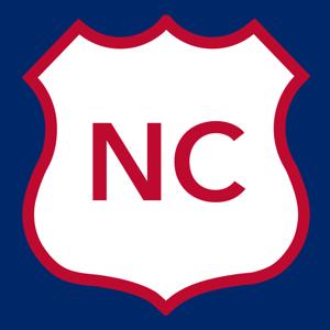 North Carolina Roads Traffic app