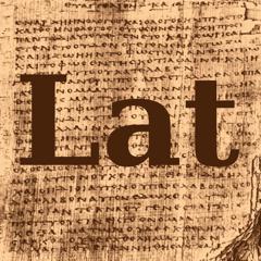 Latin-English Bible
