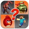 Guess The Game - 4 Pics 1 Game