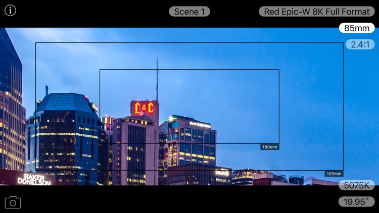 Focal - Viewfinder screenshot-1