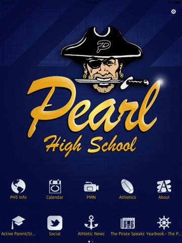 Pearl High School screenshot 1
