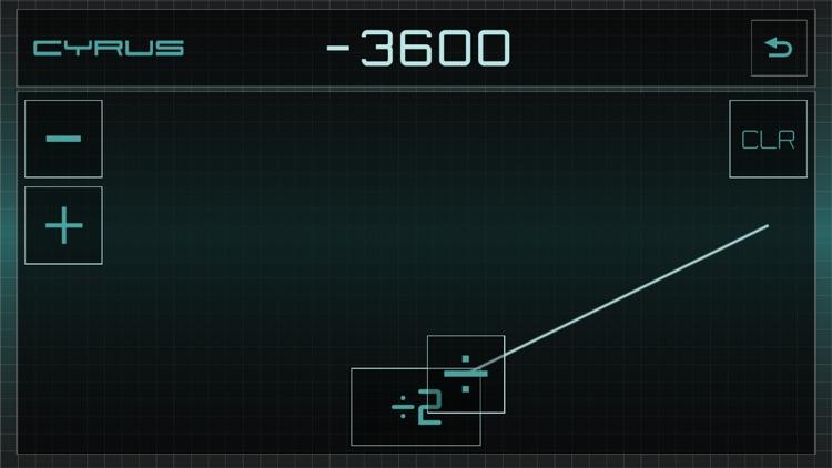 Duel Calculator Cyrus screenshot-4
