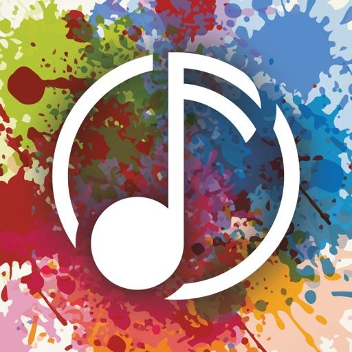 Mu плеер - слушать музыку!
