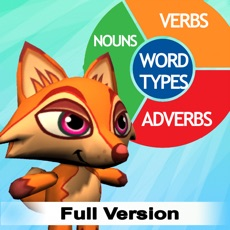 Activities of Word Types Grammar Learning
