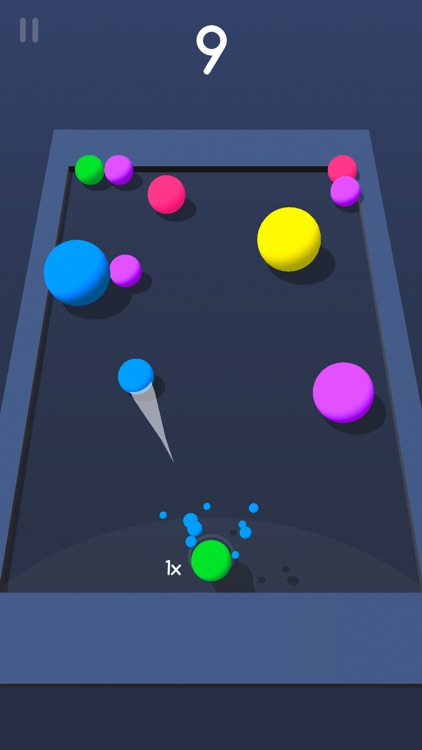 Fuse Ballz screenshot-1
