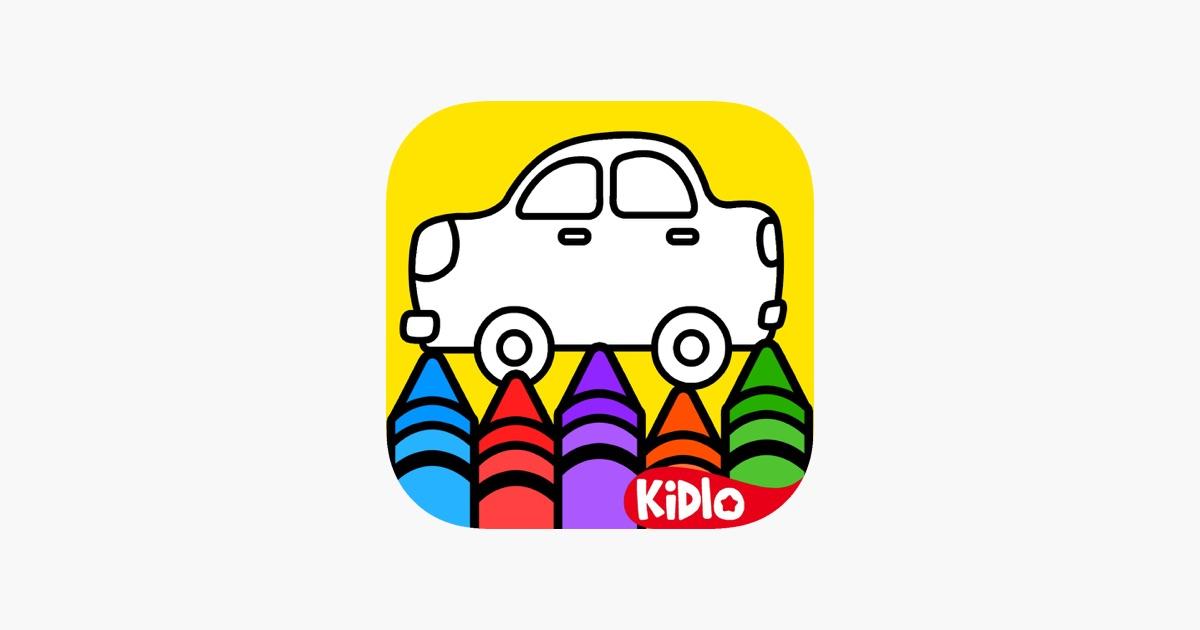 Colorear páginas y reservar a l\'App Store
