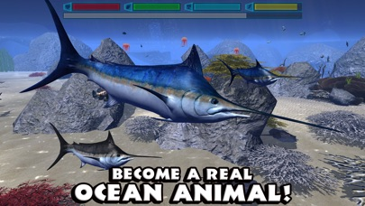 Ultimate Ocean Simulator screenshot 1