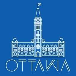 Ottawa Travel Guide Offline