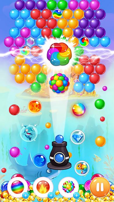 Bubble Shooter Splash 2