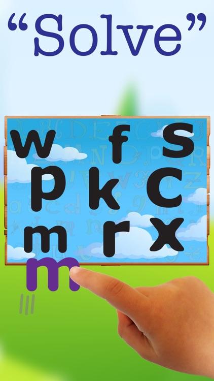 First Words: English For Kids screenshot-3