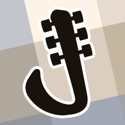 Justin Guitar by Four Chords App