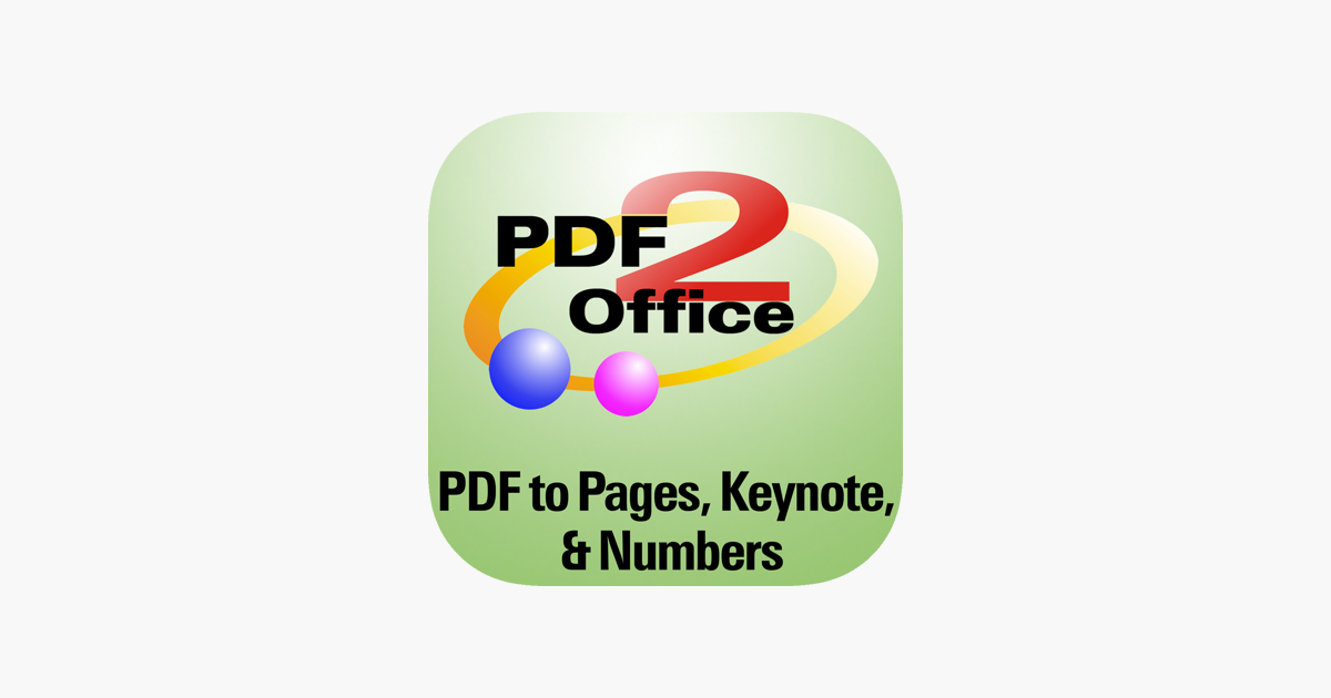 open pdf in keynote iphone