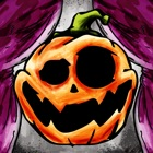 Photo booth pour Halloween icon