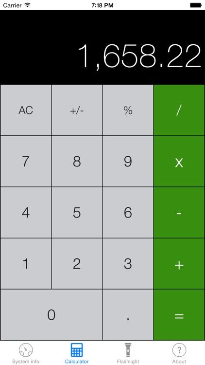Easy Utilities screenshot-4