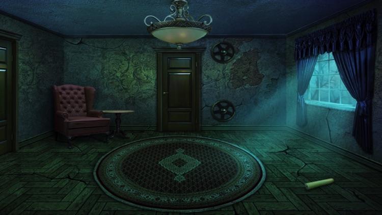 Haunted House Adventures 2