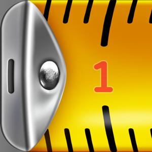 AirMeasure - AR Tape & Ruler app