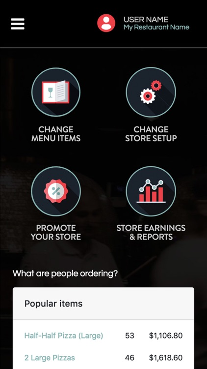 ooHQ - Store Manager screenshot-4