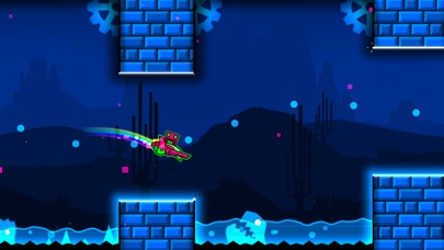 Geometry Dash SubZero for Pc