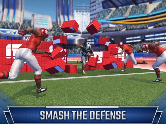 Marshawn Lynch Pro Football screenshot 7