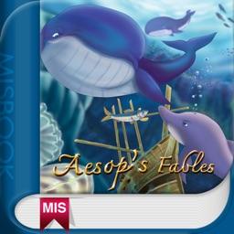 Bilingual Aesop's Fables 4