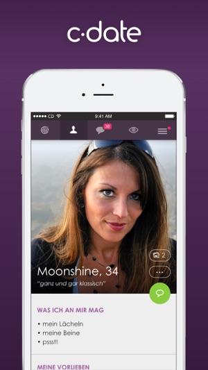 dating app nach interessen
