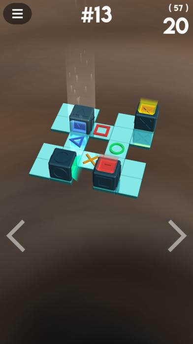 Cubor screenshot 1