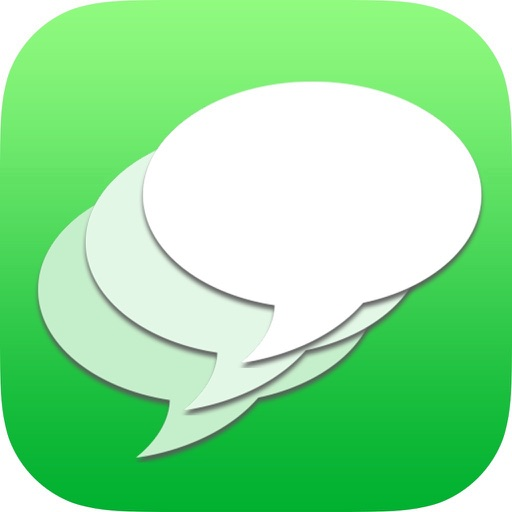 Text 2 Group iOS App