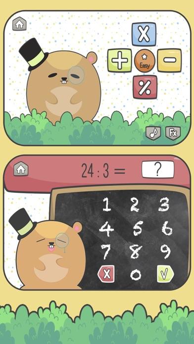 Подробнее Математика - Игры Скриншоты4