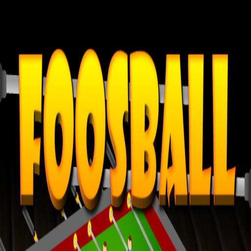 FoosBall - New Football Game