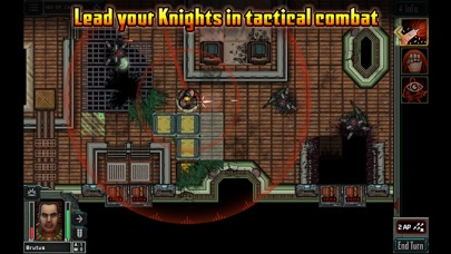 Screenshot #6 for Templar Battleforce Elite