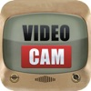Video Cam for YouTube - iPhoneアプリ