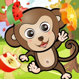 ABC Jungle Puzzle Game HD - for all ages