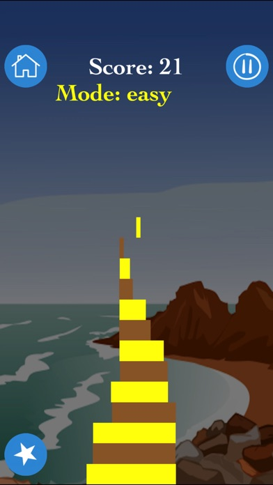 Stack : Blocks Pile Maker screenshot 2